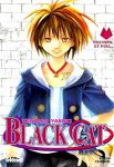 Black Cat (manga) volume / tome 10