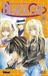 Black Cat (manga) volume / tome 12