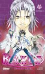 Black Cat (manga) volume / tome 17