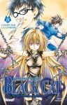 Black Cat (manga) volume / tome 18