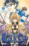 Black Cat (manga) volume / tome 18