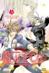 Black Cat (manga) volume / tome 19