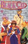 Black Cat (manga) volume / tome 2