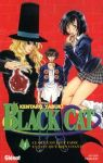 Black Cat (manga) volume / tome 3