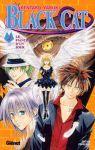 Black Cat (manga) volume / tome 4