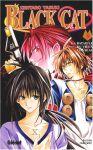 Black Cat (manga) volume / tome 9