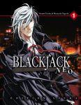 Black Jack Néo (manga) volume / tome 1