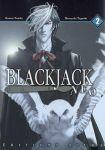 Black Jack Néo (manga) volume / tome 2