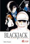 Black Jack (manga) volume / tome 1