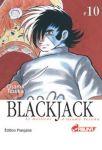 Black Jack (manga) volume / tome 10