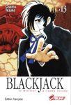 Black Jack (manga) volume / tome 13