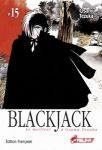 Black Jack (manga) volume / tome 15