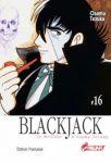 Black Jack (manga) volume / tome 16