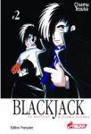 Black Jack (manga) volume / tome 2