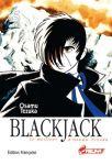 Black Jack (manga) volume / tome 5