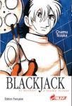 Black Jack (manga) volume / tome 6