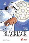 Black Jack (manga) volume / tome 8