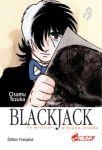 Black Jack (manga) volume / tome 9