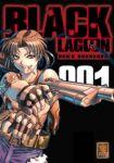 Black Lagoon (manga) volume / tome 1