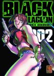 Black Lagoon (manga) volume / tome 2