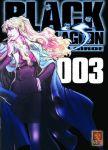 Black Lagoon (manga) volume / tome 3