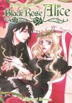 Black Rose Alice (manga) volume / tome 1