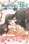 Black Rose Alice (manga) volume / tome 4