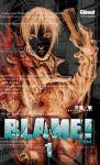 Blame! (manga) volume / tome 1
