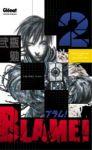 Blame! (manga) volume / tome 2