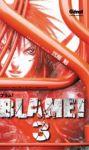 Blame! (manga) volume / tome 3