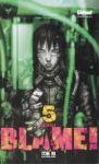Blame! (manga) volume / tome 5