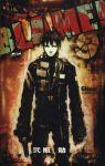 Blame! (manga) volume / tome 9