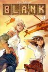 Blank (manga) volume / tome 1