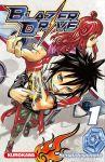 Blazer Drive (manga) volume / tome 1