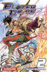 Blazer Drive (manga) volume / tome 2
