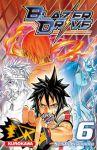 Blazer Drive (manga) volume / tome 6