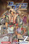 Blazer Drive (manga) volume / tome 7