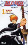 Bleach (manga) volume / tome 1