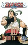 Bleach (manga) volume / tome 10