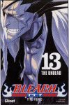 Bleach (manga) volume / tome 13