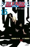 Bleach (manga) volume / tome 15