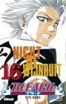 Bleach (manga) volume / tome 16