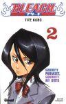 Bleach (manga) volume / tome 2
