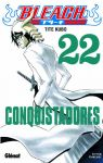Bleach (manga) volume / tome 22