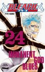 Bleach (manga) volume / tome 24