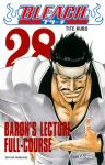 Bleach (manga) volume / tome 28