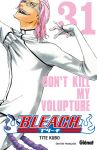 Bleach (manga) volume / tome 31