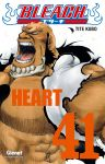 Bleach (manga) volume / tome 41