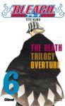 Bleach (manga) volume / tome 6
