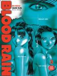 Blood Rain (manga) volume / tome 3
